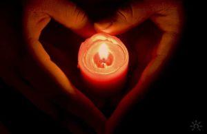 Обряды на любовь, которые проводят в полнолуние