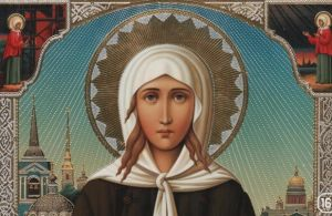 Акафист Блаженной Святой равноангельской Ксении Петербургской – источник счастья и умиротворения
