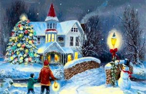 Обряды и гадания на деньги в старый Новый год