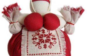 Как сделать своими руками ароматную куклу травницу – мастер класс