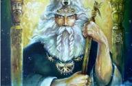 Велес — величайший Бог-покровитель древнего мира