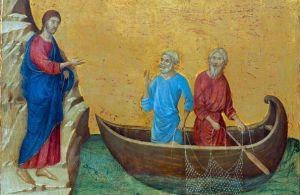 Андрей Первозванный – заступник и покровитель православных христиан