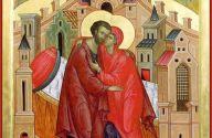 Молитва к Силам Небесным, чтобы муж был верным и любил жену больше жизни