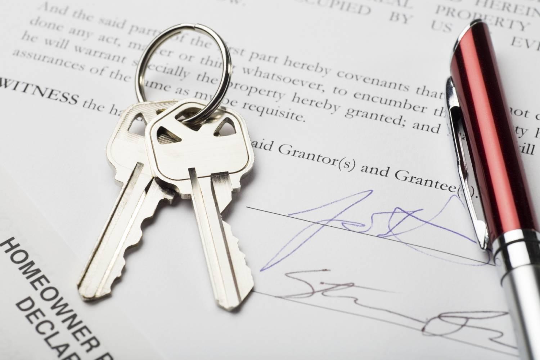 Заговор на оформление документов на квартиру