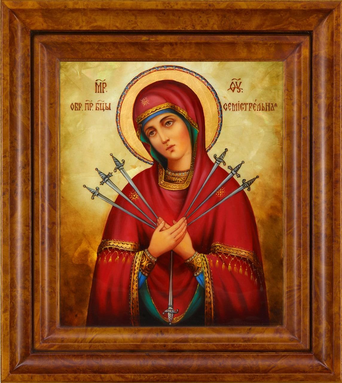 Сильнейшая молитва защита на мужа
