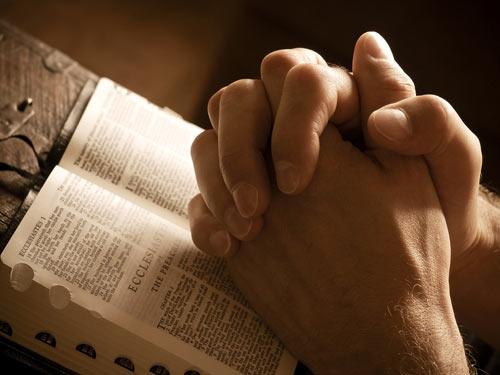 Молитва чтобы на работе все было хорошо