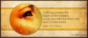 Псалом 10