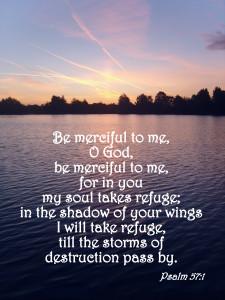 Псалом 57