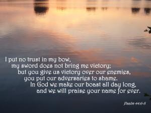 Псалом 6