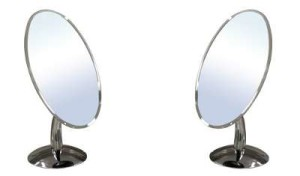 2 зеркала