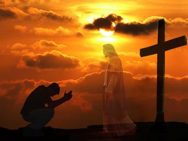 Исповедь перед Господом