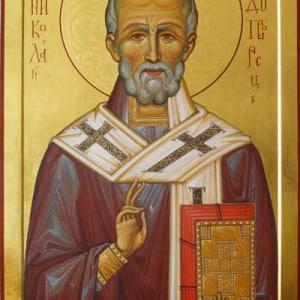 Святитель Николай архиепископ Мирликийский, Чудотворец