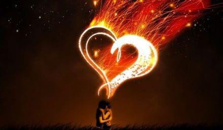 Сердце и влюбленные