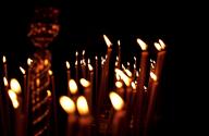 Приворот на свечах поможет получить взаимность