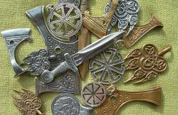 Значение славянских оберегов для мужчин и их древняя мощь