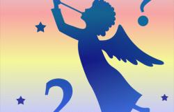 Ангельская помощь: нумерология, числа и предсказания небес