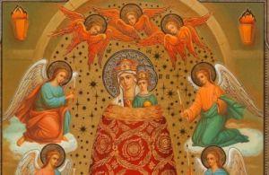 Молитва о вразумлении и прибавлении ума