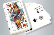 Гадание на любимого колодой игральных карт