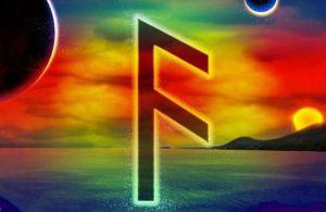 Руна Ансуз: значение при гадании и использование в магических практиках
