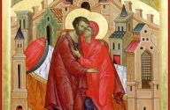 ??Молитва к Силам Небесным, чтобы муж был верным и любил жену больше жизни
