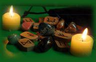 Рунические защитные ставы. Как использовать силу древних магических знаков