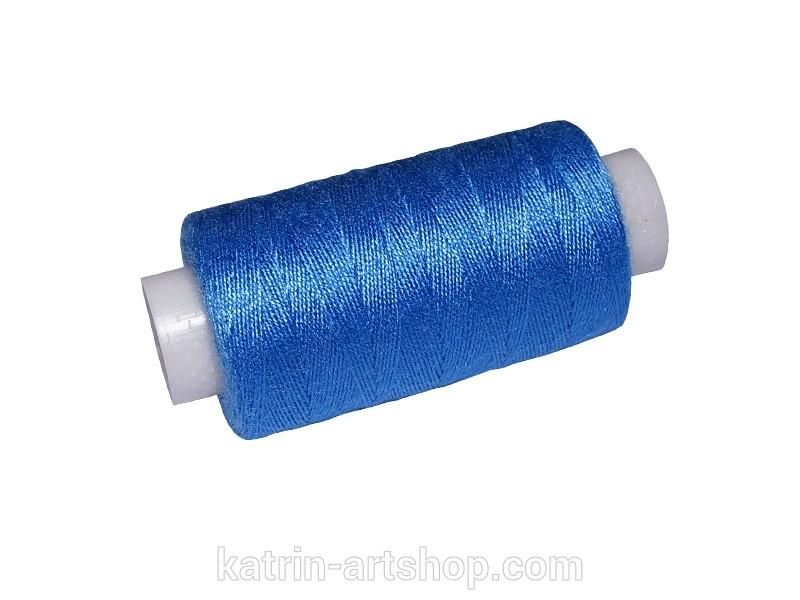 Синяя нитка