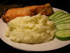 Еда домашняя
