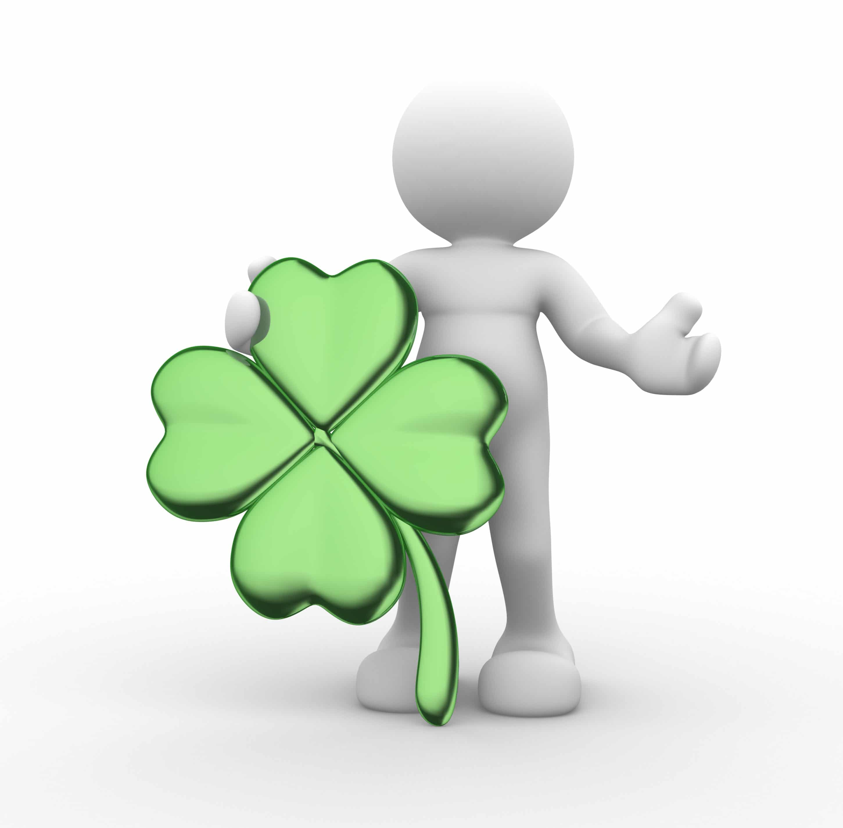 Заговоры на везение, успех и привлечение удачи