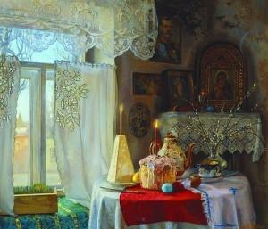 святой дом