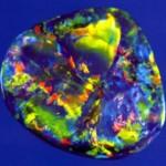 цветной камень