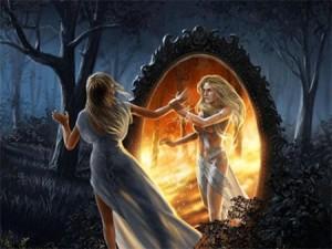 Зеркальная магия