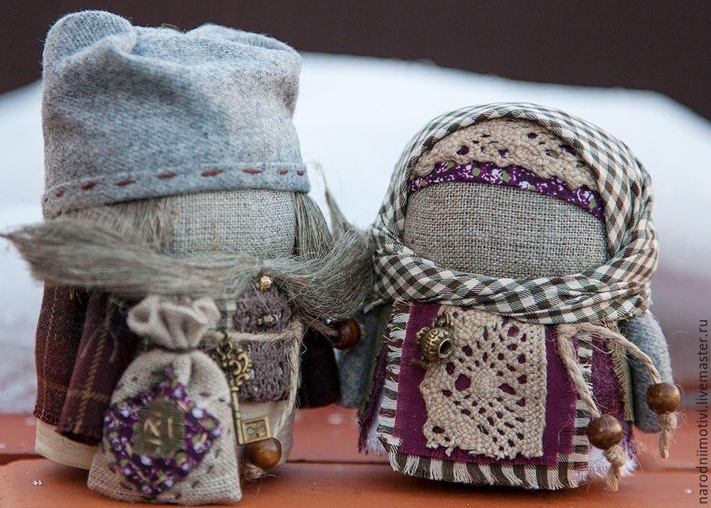 Кукла зерновушка своими руками: материалы, этапы создания, символика, видео и мастер класс для начинающих и опытных мастеров