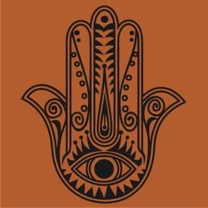 Рука фатимы символ