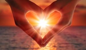 Свет и сердце