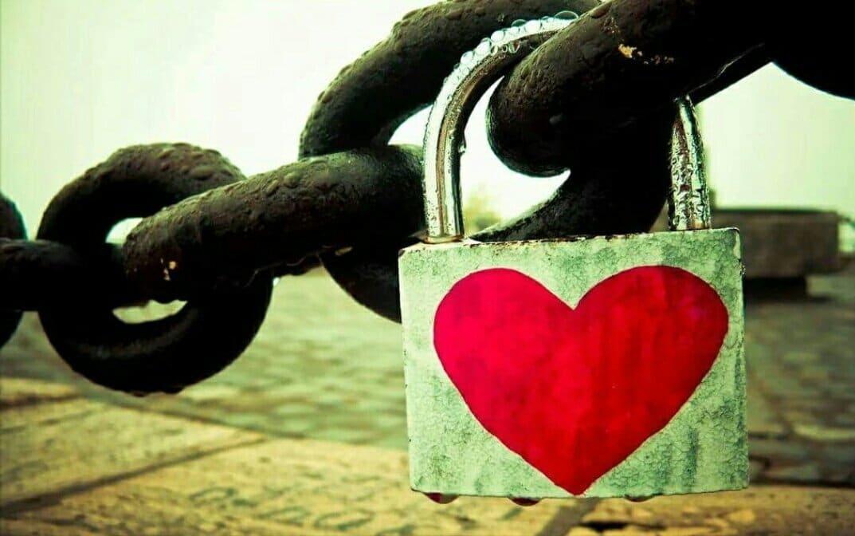 привязка любимого навсегда